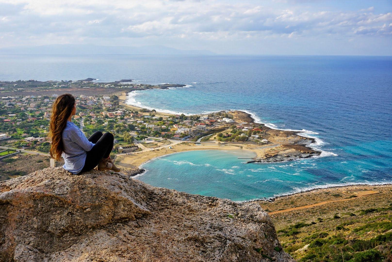Read more about the article Hiking in Crete: Cave Lera, Seitan Limania