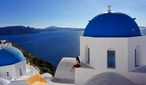 Read more about the article The best of Santorini in 3 days (2021 Guide)